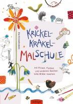 Krickelkrakel_Malschule