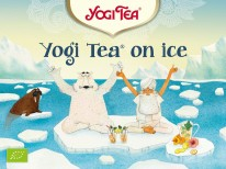 yogi on ice